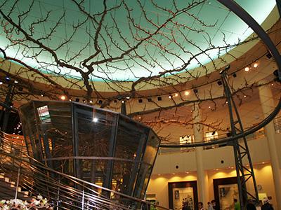 鳥取二十世紀梨記念館 なしっこ館 写真
